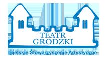logo Teatr Grodzki
