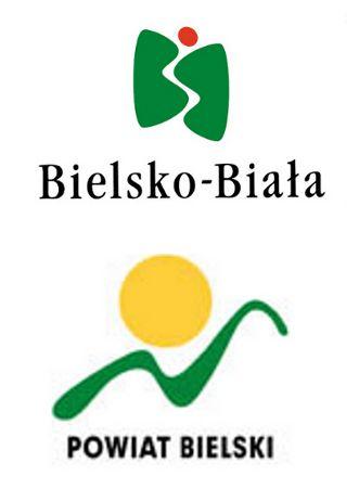 Bielsko-Biała i powiat logo2